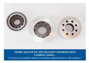Magnom Pre Filter Units